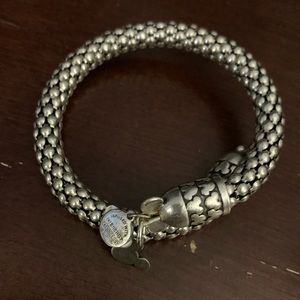 Alex and Ani Mickey Mouse Wrap bracelet